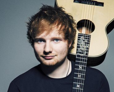 ed sheeran album personality quiz