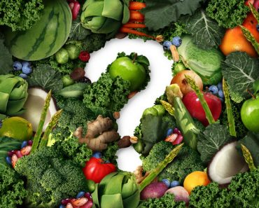 fruit and vegetable requirements quiz