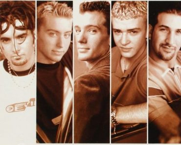 nsync songs personality quiz