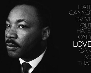i have a dream civil rights speech