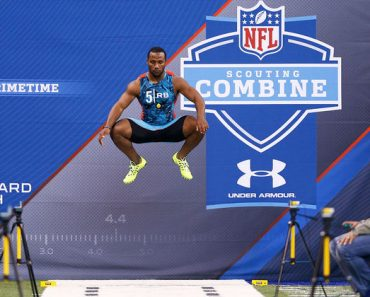 nfl combine activity quiz