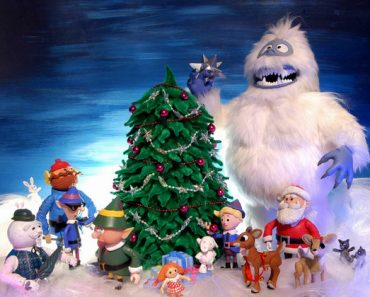 favorite claymation holiday special quiz