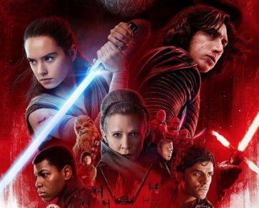 Star Wars Last Jedi trivia quiz