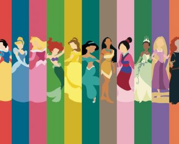 disney princess quotes quiz