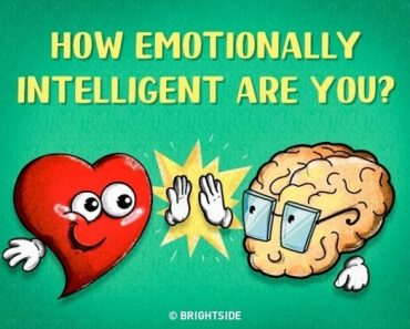 emotional intelligence quiz