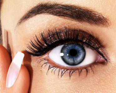 what eye color suits your personality
