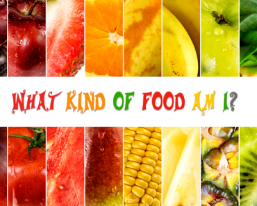 food closeup images quiz