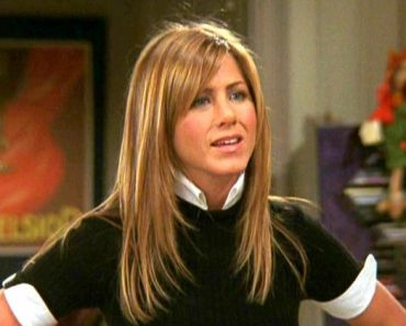 guess the friends season by rachels hair quiz