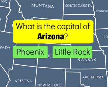 usa state capitals trivia quiz