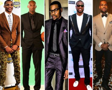 nba player fashion quiz