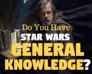 star wars general knowledge trivia quiz