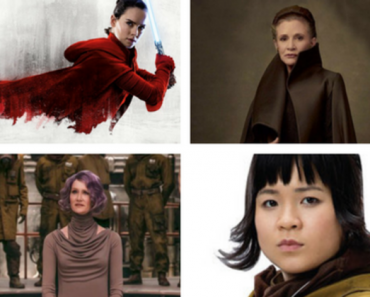 star wars women personality quiz