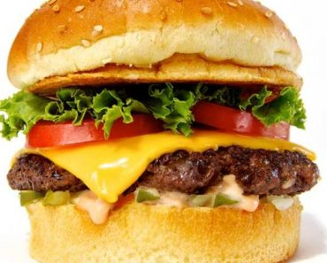 guess the burger from the closeup quiz