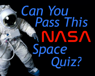 astronomy nasa space quiz