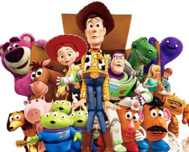 which toy from toy story are you quiz