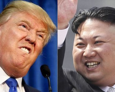 who said it - donald trump or kim jong-un
