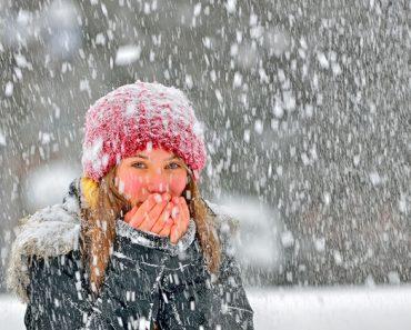 winter weather test