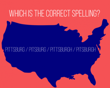 misspelled cities test