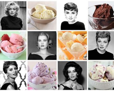 ice cream starlet quiz