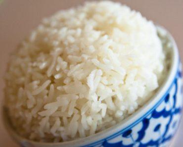 ultimate rice quiz