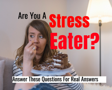 are you a stress eater quiz